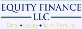 Equity Finance, LLC